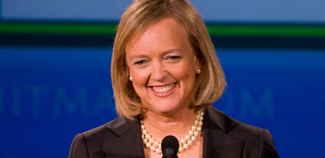 Meg Whitman has joined the philanthropically elite with her recent donations to charter schools. (Photo by Max Morse)