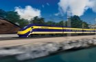 California's high-speed rail line will cost an estimated $98 billion and take 20 years to complete—and might skip Silicon Valley.