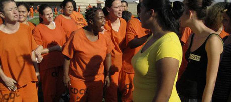 Beyond Scared Straight: Putting the Teens to Work (Season ...