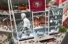 A group called Santa Clara Plays Fair is trying to stop plans to build a new football stadium in Santa Clara for the San Francisco 49ers.
