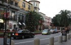 Ten years since it opened, Santana Row remains a premiere destination and tax revenue jackpot for San Jose.