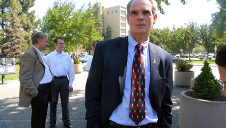 Story of the Week: Mayor Reed's Traffic Ticket Goes Viral