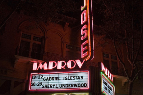 The city reached a deal with Jose Theater to extend the lease of the property, home to comedy club The Improv, for another 10 years. But a different item discussed at last week's Oversight Board meeting could have a huge impact on the city's upcoming budget.