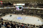 The San Jose Sharks have not taken the ice this season due to the NHL lockout.