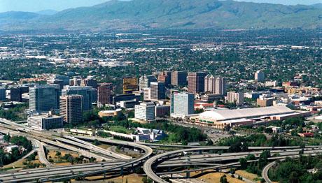 San Jose Named Best Performing City San Jose Inside