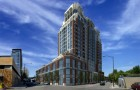 The Carlysle is one of two proposed high-rise towers to be built in San Jose's downtown core.