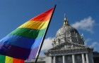 San Jose's City Council on Tuesday will discuss joining an amicus brief prepared by the city of San Francisco that opposes Prop 8 and will go before the U.S. Supreme Court. (Photo by Jamison Wieser, via Flickr)