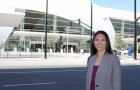 Madison Nguyen, San Jose's vice mayor, will focus on running in the city's 2014 mayoral election rather than joining the race for a vacant county supervisor seat.