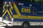 Rural Metro could lose its ambulance contract with Santa Clara County if it doesn't meet its required response times.