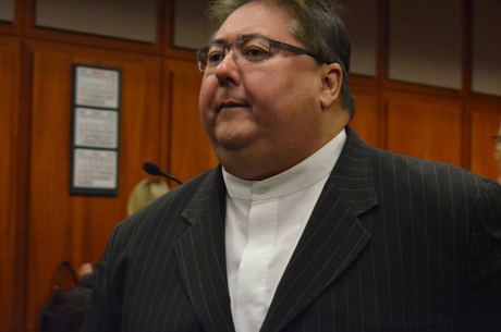 George Shirakawa Jr. pleaded guilty to misusing public funds and campaign contributions after using the money to fuel a gambling addiction.