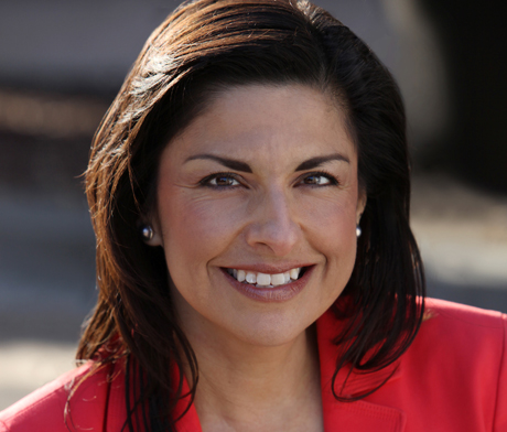 County supervisor candidate Teresa Alvarado offers voters the best option for an elected official who will be committed to reform.
