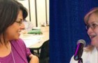 The county supervisor race between Teresa Alvarado, left, and Cindy Chavez will be decided Tuesday.