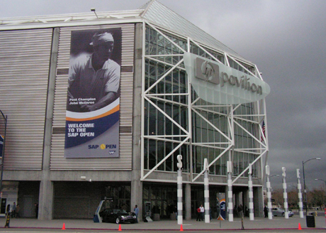 Each of San Jose's councilmembers receive grant money from the naming rights deal for HP Pavilion, which going forward will be called SAP Center.