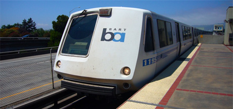 BART workers started their first strike Monday in 16 years, according to reports. The work stoppage has caused extensive traffic delays throughout the Bay Area.
