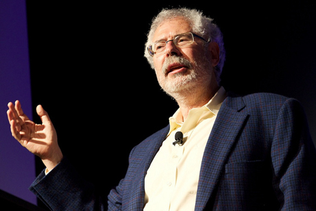 Steve Blank recently penned an article in the Wall Street Journal that pays out a plan for solar energy proponents to take on the investor-owned utilities that stifle innovation. (Photo courtesy of The DEMO Conference, via Flickr)