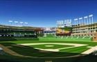 The proposed Cisco Field stadium.