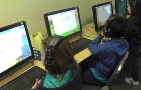 Students at Gilroy Prep, a Navigator charter school, are scoring high on the annual performance index (API).