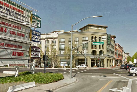 Development Near Santana Row And Valley Fair Mall Could Lead To The Eviction Of Residents