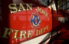 Fire safety requirements for San Jose's high-rise buildings could lead to split in the City Council on Tuesday.