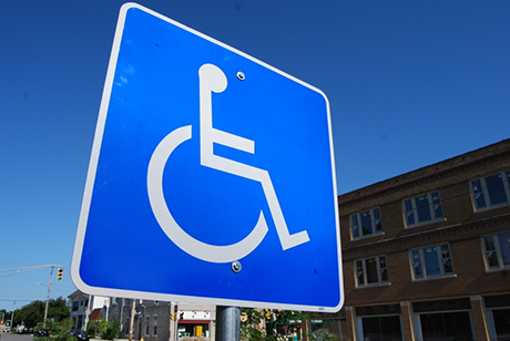 An attorney has slammed dozens of San Jose businesses with lawsuits alleging violations of the Americans with Disabilities Act. (Photo by Steve A. Johnson, via Flickr)