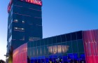 Casino M8trix could have gaming on its top floor within a few months.