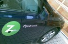San Jose may offer free parking spots to Zipcar to help the company expand local service. (Phot