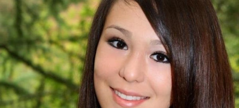 Audrie Pott was 15 when she took her own life.