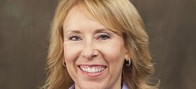 Mary Ann Dewan stepped up as interim superintendent to fill in for Xavier De La Torre, who resigned.