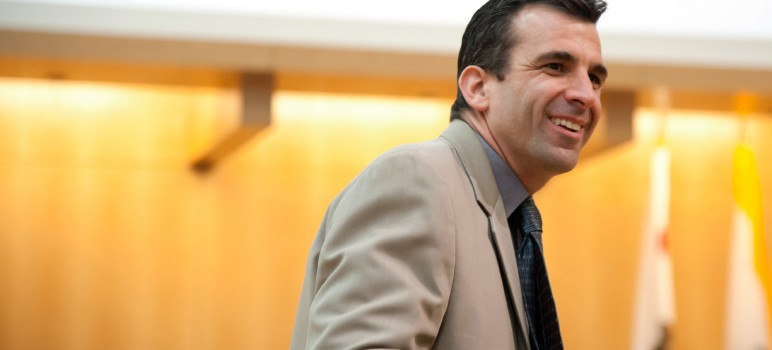 Mayor Sam Liccardo will need to find common ground with opponents on issues outside of pension reform to move the city forward.
