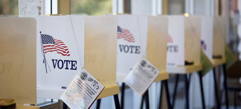 For the first time, voters in Assembly District 25 will have a chance to elect a non-incumbent.