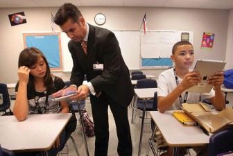 Xavier De La Torre was the third superintendent in the last seven years to leave the county Office of Education under a dark cloud.