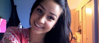 Sierra LaMar went missing on her way to school in Morgan Hill.