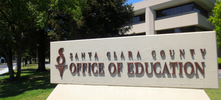 "The Santa Clara County Office of Education is a ""well-functioning organization,"" according to its spokesman."