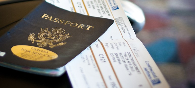 County Sees Rush for Passports | San Jose Inside