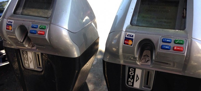 San Jose's Smart Meters are supposed to make parking easier, but it will cost you.