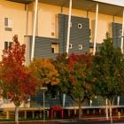 El Paseo Studios, a 98-unit apartment complex in Campbell, is built for single-occupancy. (Image via ElPaseoStudios.org)