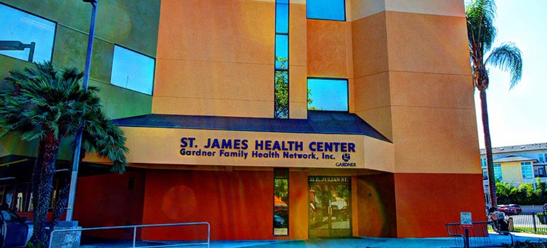 Gardner Family Health Network, which operates seven public health clinics, is asking Santa Clara County for $4.3 million in subsidies. (Photo via www.gardnerfamilyhealth.org)