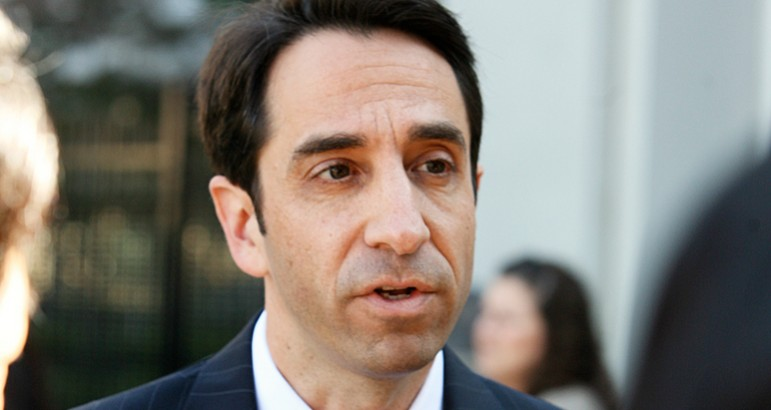 District Attorney Jeff Rosen started issuing public reports about all officer-involved shootings in Santa Clara County after taking office in 2011.