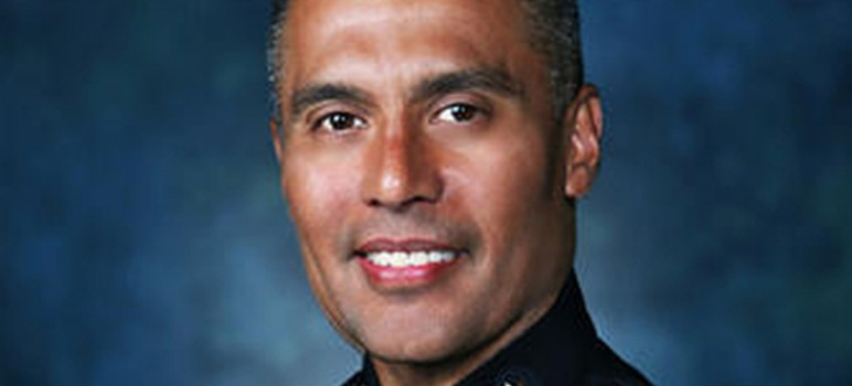 SJPD Chief Larry Esquivel announced he will retire Jan. 16, 2016.