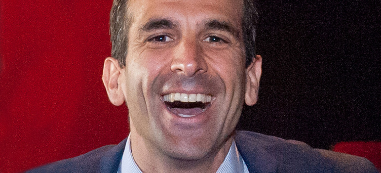 Mayor-elect Sam Liccardo says he will work with unions and political adversaries after an unforgiving campaign. (photo by Brian Kirksey)
