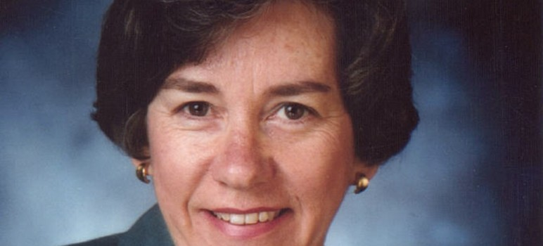 Margie Matthews is being considered as interim appointment to the District 4 council seat.
