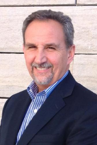 Norbert Dueñas takes over as San Jose's interim city manager. (Photo via City of San Jose)