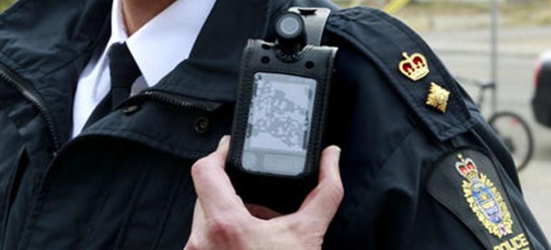 Police Union Challenge Halts SJPD Body Camera Program   San Jose ...