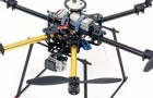 This is the drone San Jose police bought with federal grant money. (Image via Heli-world.com)