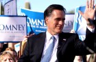 All the money spent supporting Mitt Romney's presidential run couldn't get the polls to move in his favor. (Photo by Gage Skidmore, via Wikimedia Commons)