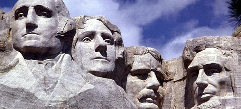 Most government offices will be closed for Presidents Day. (Photo by Sfmontyo, via Wikimedia Commons)