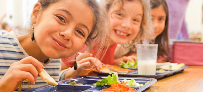 childs healthy development in school