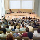 The public comments portion of meetings at San jose's City Hall can go for hours depending on the issues. (Photo via city of San Jose)