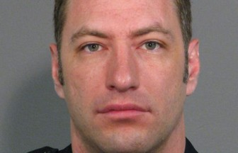 Officer Michael Johnson, a 14-year SJPD veteran, was fatally shot in the line of duty. (Photo via SJPD)