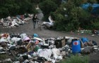 San Jose cleared out its largest homeless encampment last December. (Photo by Rodriguez Studios)